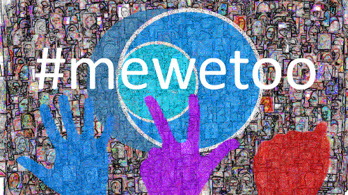 Me We Too app #mewetoo